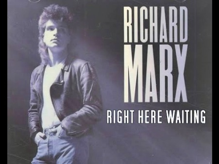 you life richard marx