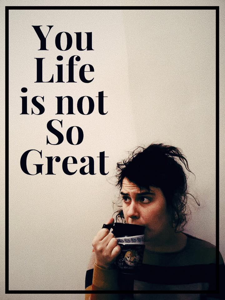 you life